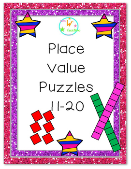 Place Value; Counting to 20!