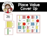 Place Value Cover Up Game