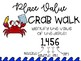 Place Value Crab Walk {Differentiated Review Games} ~Beach/Ocean Themed!