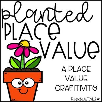 Place Value Craftivity