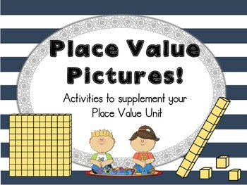 Place Value Craftivity and More!