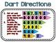 Place Value Darts