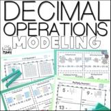 Decimal Operations Modeling