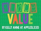 Place Value Decomposition Cards