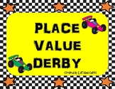 Place Value Derby