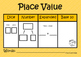 Place Value Dice Game - Teach Learn Create