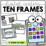 Ten Frames - Digital Centers