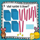 Place Value Digital Interactive Boom Cards