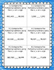 Place Value Digital Interactive Notebook, Worksheets, Task Cards & Assessment