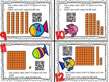 Place Value Digital Scoot