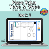 Place Value of Tens and Ones