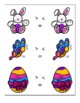 Place Value - Easter Themed - Easy Prep and No-Prep - Cute!