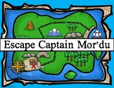 Place Value Escape (Pirate Theme)