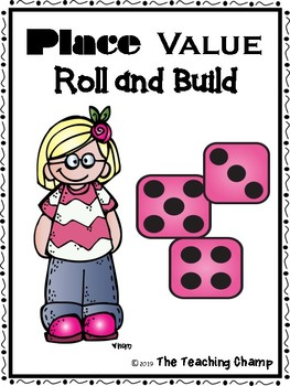 Place Value Ticket Game