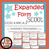 Place Value Expanded Form