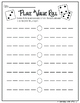 Place Value- Expanded, Word, and Multiplication Form - Fourth Grade