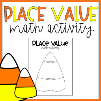 Place Value / Math Activity
