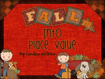 Place Value: Falling Into Place Value
