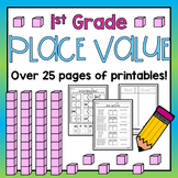 Place Value-First Grade Edition!