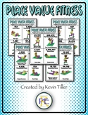 Place Value Fitness