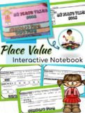 Place Value Flip Book 2.NBT.1