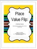 Place Value Flip