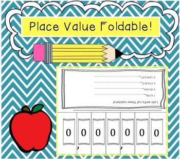 Place Value!