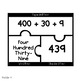Place Value - Forms of a Number Puzzles