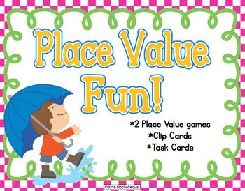Place Value Fun!