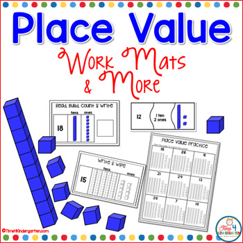 Place Value Fun and More