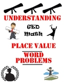 GED Math Place Value