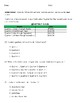 Place Value-GED Resource Worksheets