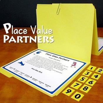 Place Value Games Bundle