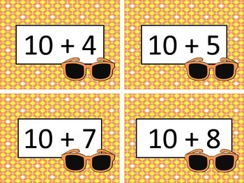Place Value Games for K-2