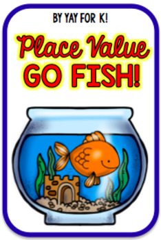 Place Value Go Fish!