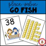 Place-Value Go Fish