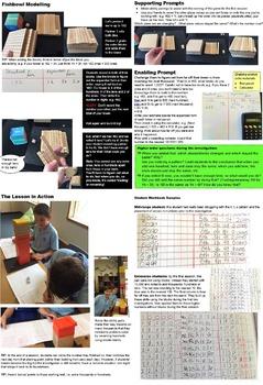 Place Value Grade 3 4 & 5 Unit Plan Lesson Bundle US Common Core Standards