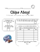 Place Value, Graphing, and Number Sense Activity with Cookies