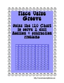 Place Value Groove 120 Chart Activities