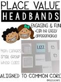 Place Value Headbands