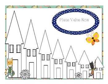 Place Value Homes