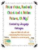 Place Value, Hundreds Chart and a Hidden Picture, Oh My!