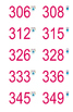 Hundreds, Tens, and Ones - Place Value - Building Numbers To 999