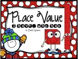 Place Value I have, who has game Math center
