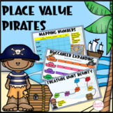 Place Value Interactive Digital Activities | Distance Learning