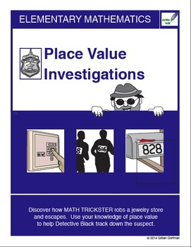 Place Value Investigations