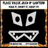 Place Value Jack O' Lantern