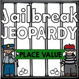 Place Value Jeopardy Review Game