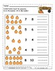 Place Value Kindergarten: Fall Themed