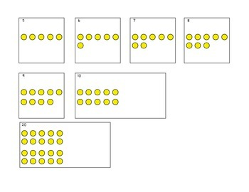 Place Value Layering Cards